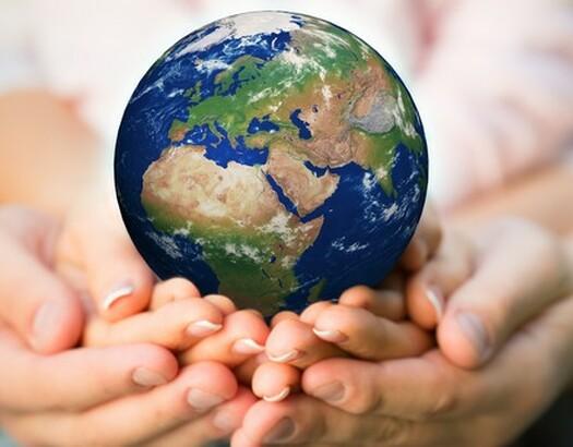 Internationale dag van de Aarde