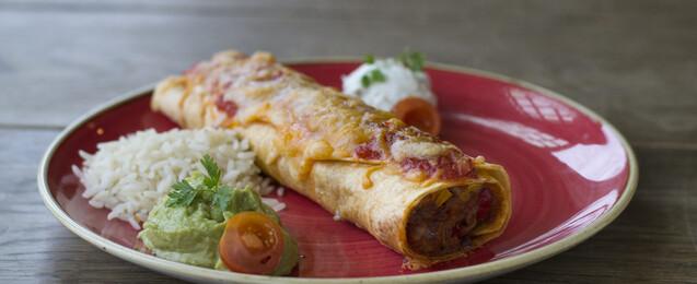 Enchilada Pollo