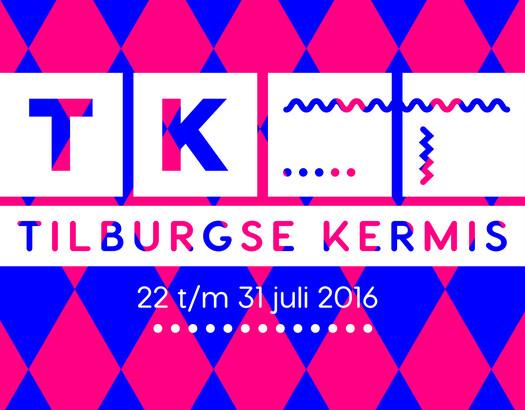 Tilburgse Kermis 2016